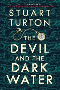 turton devil dark water