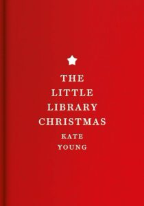 young little library christmas