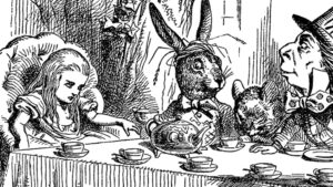 alice tenniel Hestia Header Image